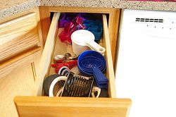Blside drawer