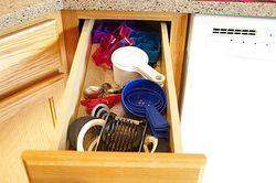 Blside drawer