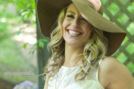 Blmarie pretty hat vibrant
