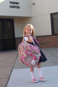 All set first grade